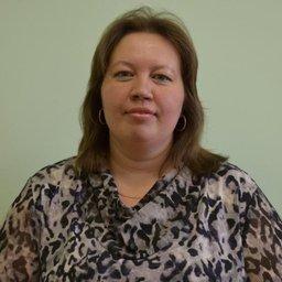 Сысоева Ольга Анатольевна