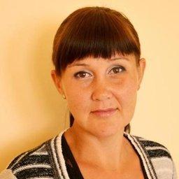 Павликова Светлана Анатольевна