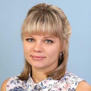 Курбатова Юнона Александровна
