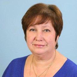 Григорьева Инна Борисовна