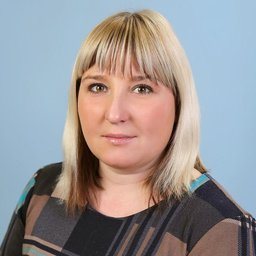 Суворова Надежда Константинова