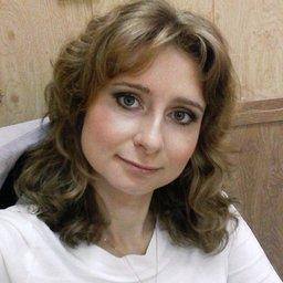 Оликова Алла Юрьевна