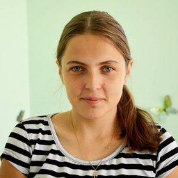 Суровцева Анастасия Андреевна