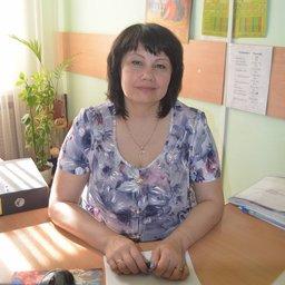 Зайцева Наталья Ювенариевна