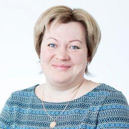 Бирюкова Мария Николаевна