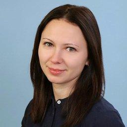Садычко Ольга Вячеславовна