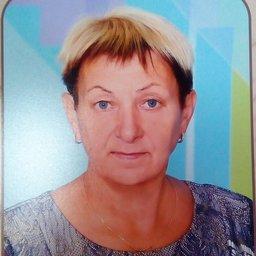 Порцева Ирина Васильевна