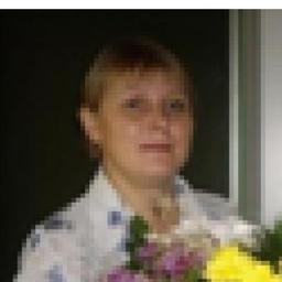 Хабарова Татьяна Олеговна