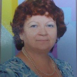 Дасаева Марина Олеговна