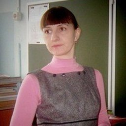 Кухтина Ирина Борисовна