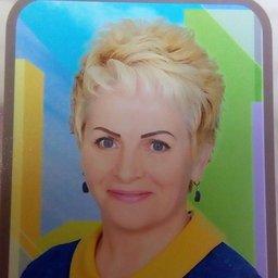 Шаповал Ирина Васильевна
