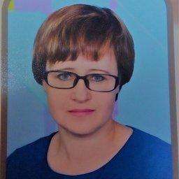 Власова Татьяна Ивановна