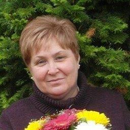 Мехова Татьяна Анатольевна