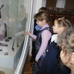 Экскурсия в Волоколамский кремль
