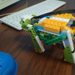 «Робототехника. LEGOMindstormsEducationEV3»