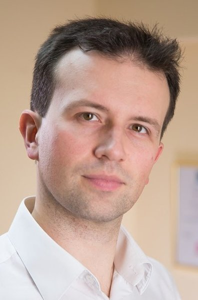 Медведев Сергей Александрович - Председатель профсоюзной организации МОУ «Осташевская средняя общеобразовательная школа»