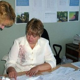Гущева Ирина Александровна