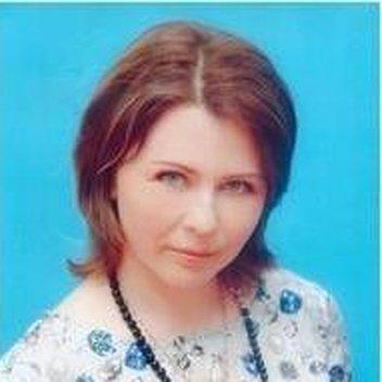 Семенова Наталья Алексеевна