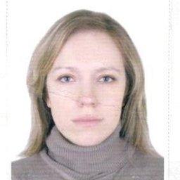 Тарасова Светлана Владимировна