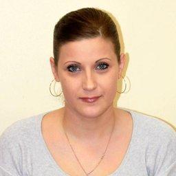Сенина Нина Николаевна
