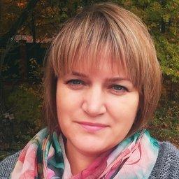 Шаронова Татьяна Валентиновна