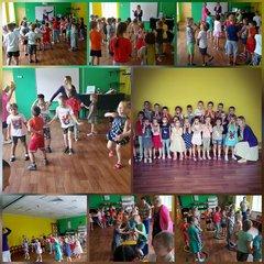 «Остров дружбы» развлечение подготовила и провела учитель-логопед Абадкова Анна Сергеевна