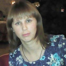Луданова Ольга Петровна