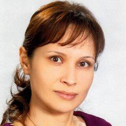 Ломжева Алла Тимофеевна