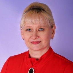 Сулико Светлана Васильевна