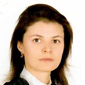 Шамсутдинова Александра Сергеевна