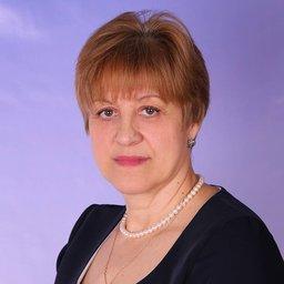 Шарапова Валентина Николаевна