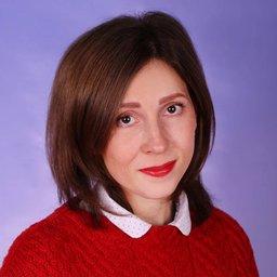 Федяева Ольга Ивановна