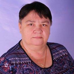 Широкоступ Любовь Петровна