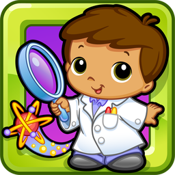 Малыш - исследователь