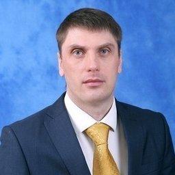 Корныгин Алексей Петрович