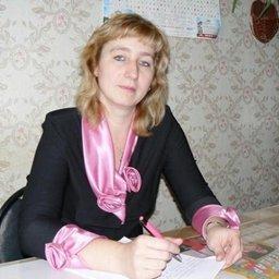 Сидорова Лариса Анатольевна
