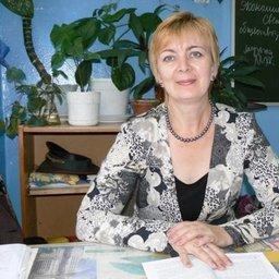 Жакова Елена Валентиновна