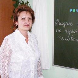Перелыгина Наталья Николаевна