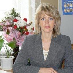 Литвинова Светлана Вячеславовна