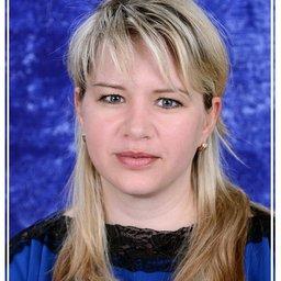 Киселева Наталья Сергеевна