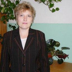 Поликарпова Ольга Николаевна
