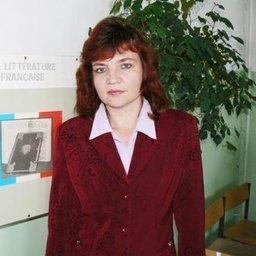 Коновалова Юлия Николаевна