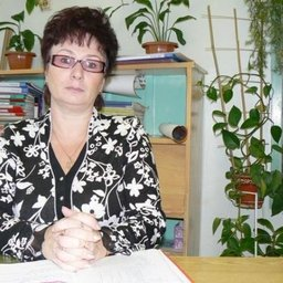 Борисова Наталья Николаевна