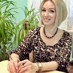 Лаврик Юлия Сергеевна