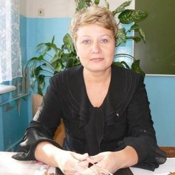 Бокова Инна Владимировна
