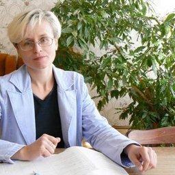 Карауш Ольга Сергеевна