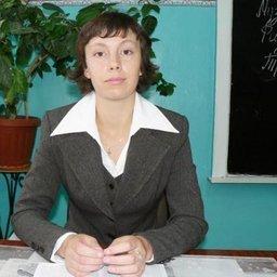 Сергеева Татьяна Александровна