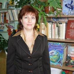 Мурзина Юлия Александровна