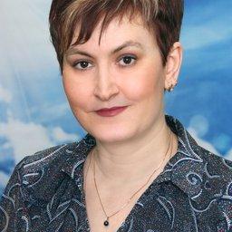Крахина Светлана Викторовна