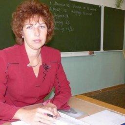 Карандашова Марина Николаевна